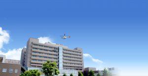 伊勢崎市民病院(2016)