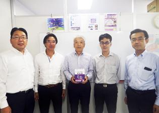 世紀東急工業株式会社 北関東支店
