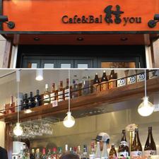 Cafe&Bal結