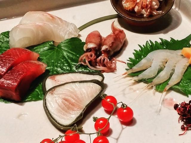 季節料理びぃぼ