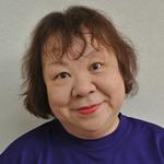 鈴木 牧子さん